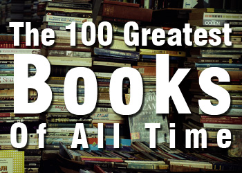 the most famous books of all time