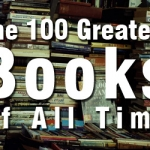 100 Greatest Books of All Time: 5 To Go!
