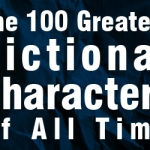 100 Characters: Send Us Your Lists