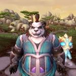 Mists of Pandaria Beta Impressions, Part 2