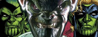 Skrulls