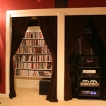 Collector Spotlight: Matt's Collection and Theater