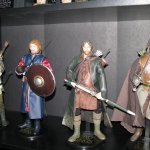 Collector Spotlight: Keith's Toy and Statue Collection