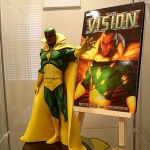 Collector Spotlight: Neil's Statue and Art Collection