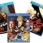 Amazon: Buy Two Blu-Ray, Get One Free