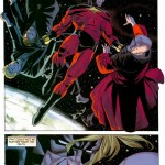 Skrullwatch Review: Captain Marvel #5