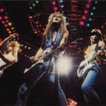 Def Leppard Track Pack For Guitar Hero III Released