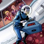 Galaxy Quest Launches Into Comics With IDW
