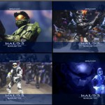McFarlane Brings Free Halo Picture Pack and Theme To X-Box 360
