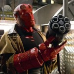 Hellboy 2 Full Trailer – You Woke Up The Baby