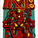 Alamo Drafthouse Previews Iron Man With Real Jet Packs