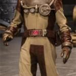 Seth McFarlane Is Johann In Hellboy 2