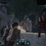 Mass Effect Gets A Facelift