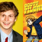 Michael Cera on Arrested Development and Scott Pilgrim