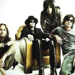 Mötley Crüe Releases New Single on Rock Band