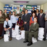 The Office Gets a Spinoff