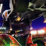 Speed Racer International Trailer