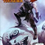 Thor: Ages of Thunder #1 – Review