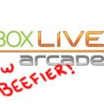 XBox Live Arcade Raises Filesize Max To 350 MB