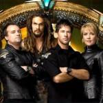 Stargate Atlantis Changes Up The Cast