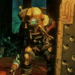 Bioshock Coming To Playstation 3