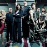 Three Battlestar Galactica Movies On The Way?