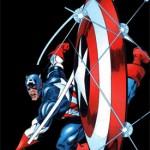 Captain America To Be World War II Period Film