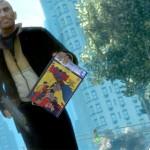 Comic Thieves Swipe $10,000 In Merchandise