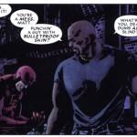 Advance Review: Daredevil #107