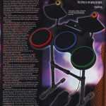 Guitar Hero IV Drum Kit Revealed