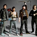 Rock Band: Fallout Boy, Yeah Yeah Yeahs, and Angels & Airwaves