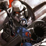 GI Joe Comics Join Transformers At IDW