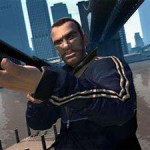 Grand Theft Auto IV Breaks All-Time Record