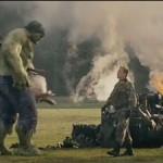 Incredible Hulk: New Trailer Online