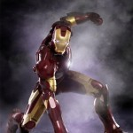 Iron Man 2 On The Fast Track