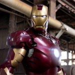 Robert Downey, Jr., Talks About Avengers Movie