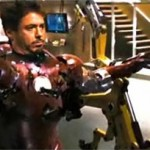 Iron Man Has Cap's Shield… Wha?!