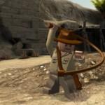 Lego Indiana Jones Site Live