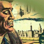 Lost's Mysteries Revealed In 1950's Comic Book?
