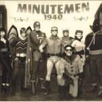 Watchmen's Minutemen Revealed