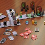 Munchkin Board Game Announced