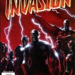 Bestselling Comics For April 2008