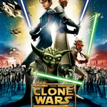 Star Wars Clone Wars Poster and Trailer