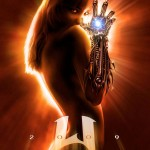 Witchblade Movie Gets Poster and Website