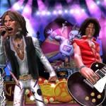 Guitar Hero Aerosmith Track List Revealed