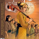 Review: Buffy the Vampire Slayer #15