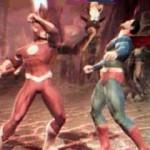 Mortal Kombat Vs DC Details Trickling Out
