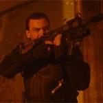 Punisher War Zone Teaser Trailer