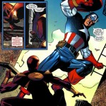 Spider-Man To Take On Captain America In 2011?