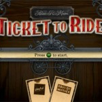 XBLA Review: Ticket To Ride